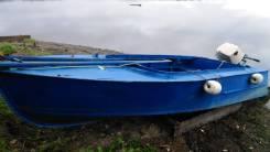 Продам лодку мкмка
