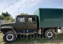 ГАЗ 3325 Егерь-2, 2005