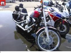 Harley-Davidson Dyna Wide Glide, 1998