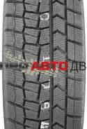 Dunlop Winter Maxx WM02. Зимние, без шипов, без износа