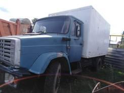 ЗИЛ 4980, 1997