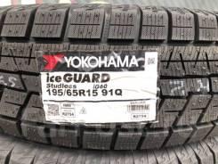Yokohama Ice Guard IG60. Зимние, без шипов, 2019 год, новые