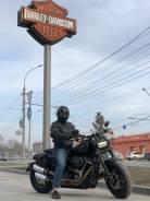 Harley-Davidson Dyna Fat Bob 114, 2017