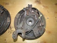 Кулак поворотный задний левый 7L 3.2