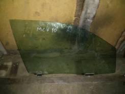 Стекло боковое. Toyota Camry, MCV10
