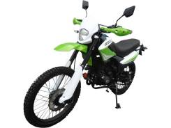 Racer Panther RC250GY-C2, 2018