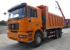 Shaanxi Shacman F2000, 2014