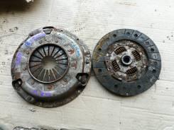 Корзина сцепления. Nissan: Bluebird, Primera, Avenir, AD, Sunny Двигатели: GA16DS, CD20, GA16DE, SR20DE, SR20DI, GA15DE, GA15DS, GA16DNE, CD17