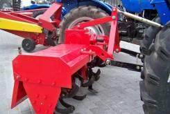 Почвофреза GQN 160 для трактора