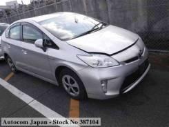 Аренда с выкупом Toyota Prius 2011-2013 г.