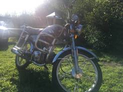 Racer Alpha 72, 2012