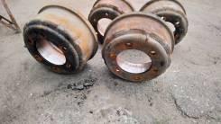 Продается комплект тормозные барабаны на автомобиль Nissan Diesel