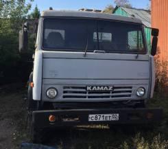 КамАЗ 43105, 1984
