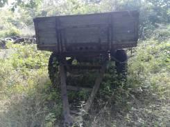 Газ зил трактор