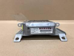 Блок управления Airbag + датчики удара 4шт