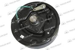 Ступичный узел с барабанными тормозами 5х114.3 тип EUR, правый