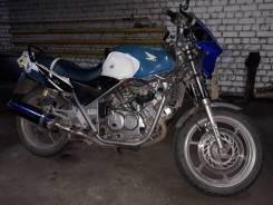 Honda VTZ 250, 1998