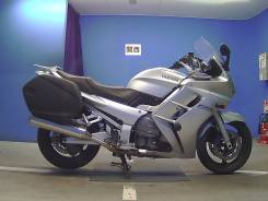 Мотосалон ДРАЙВ Yamaha FJR 1300, 2003