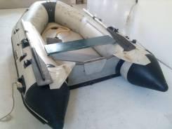 Продам лодку моторную надувную