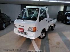 Subaru Sambar Truck, 2001