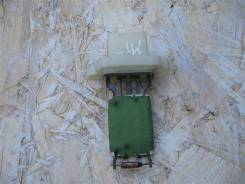Резистор отопителя FORD FIESTA 2006 [1855157]
