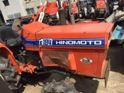 Hinomoto E18, 2005