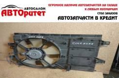 Диффузор радиатора Mitsubishi COLT Z25A