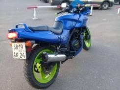 Kawasaki, 1995