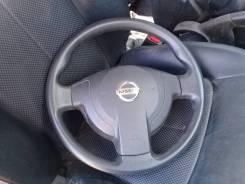 Продам руль на Nissan X-Trail NT31