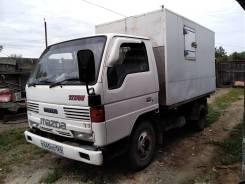 Mazda Titan. Продам грузовик, 3 500куб. см., 2 000кг., 4x2