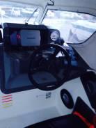 Продам катер Сузуки F23