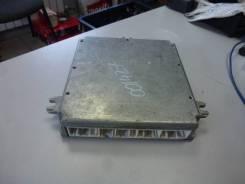 Блок управления двс. Honda Airwave, GJ1 Honda Fit L15A