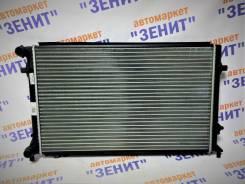 Радиатор Audi / Skoda / Volkswagen / Seat