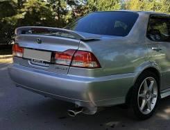 Спойлер на багажник Honda Accord/Torneo CF# 97-02