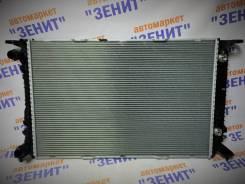 Радиатор охлаждения двигателя Audi A4 (8K) / A5 / Q5