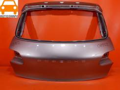 Крышка багажника Porsche Macan