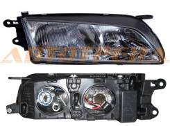Фара. Mazda 626, GF, GW Mazda Capella, GF8P, GFEP, GFER, GFFP