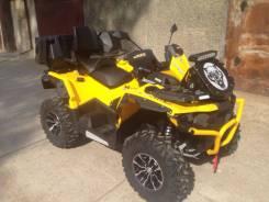 Stels ATV 800GT, 2018
