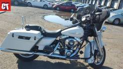 Harley-Davidson Road King FLHR, 2003