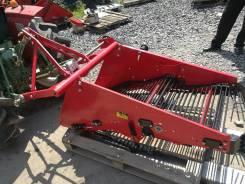 Картофелекопалка смещенная Stars MR1000-S, на трактор, в наличии. .