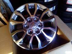 Новые диски R17 6/139,7 Mitsubishi