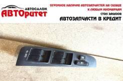 Блок управления стеклоподъемниками Toyota Avensis 03-08