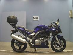 Suzuki SV 1000. 1 000куб. см., исправен, птс, без пробега. Под заказ