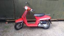 Honda Tact, 1988