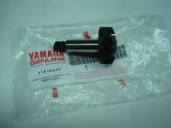 Крыльчатка помпы на Yamaha GEAR