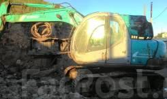 Экскаватор кобелко SK 100-2