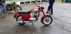 Ява 350-360, 1973