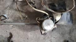 Мотор стеклоочистителя Москвич 2141