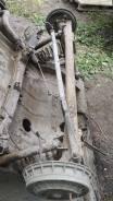Балка задняя Москвич 2141