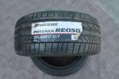 Bridgestone Potenza RE050A, 245/40 R17 91Y